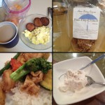 Gluten Free Everyday Eats:  Day 8